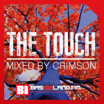 The Touch II #4 by Crimson